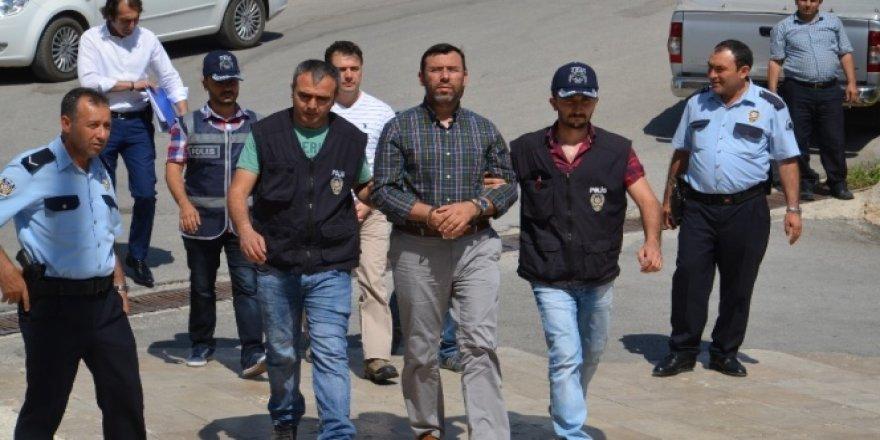 Sıkı yönetim komutanı tutuklandı