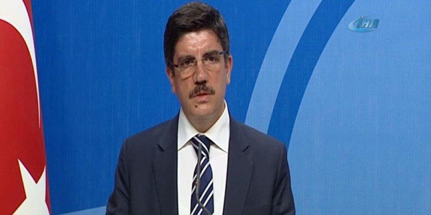 AK Parti'de 'revizyon' açıklaması