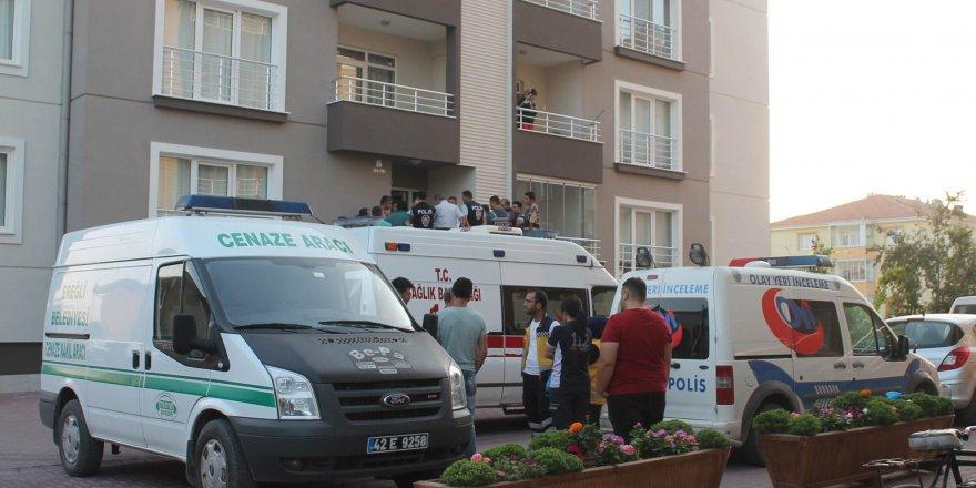 Cinnet geçiren polis dehşet saçtı: 3 ölü, 1 yaralı