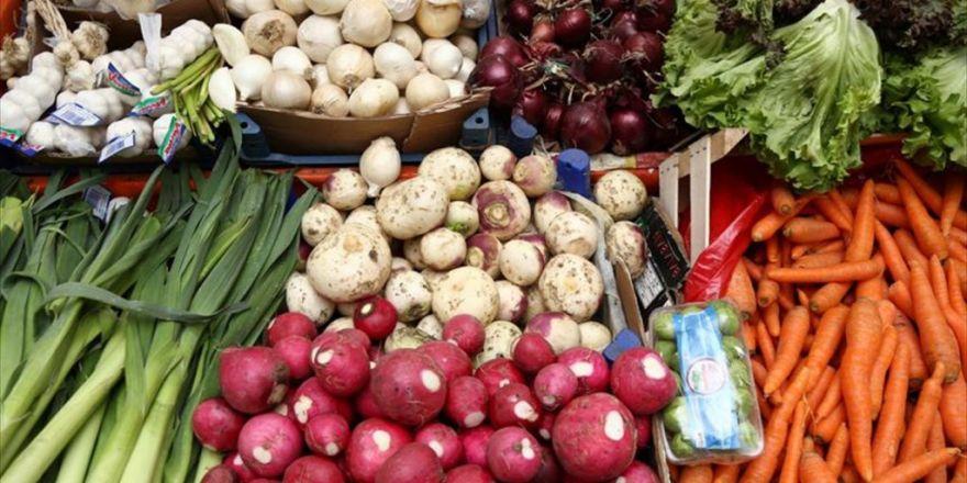 Sebze Ve Meyve Denetim Noktaları Kurulacak
