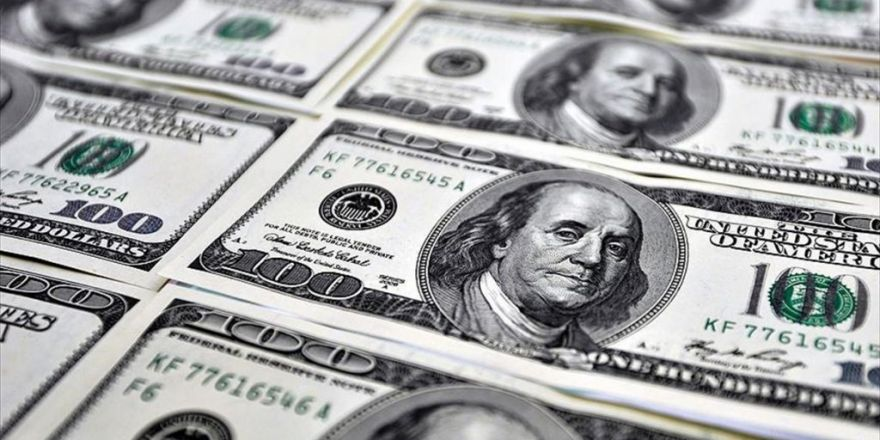 Vatandaş 10,8 Milyar Dolarlık Döviz Sattı