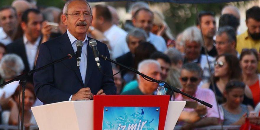 'Bu Darbe Cumhuriyetimize Ve Demokrasimize Yapıldı'