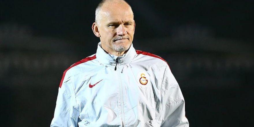 'Galatasaray'a Geri Döneceğimi Düşünüyorum'