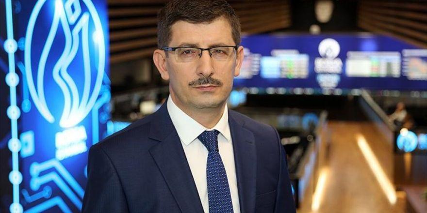 'Altın Saklamada Londra'nın Yeni Rakibi İstanbul Olacak'