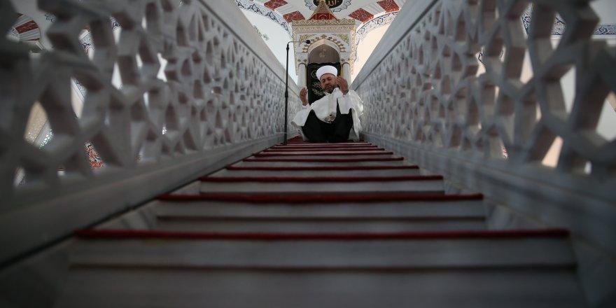 Cuma hutbesi: Kulluk Sadece Allah'a özgüdür