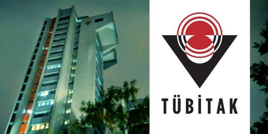 Tübitak'tan 139 Kişi Çıkarıldı