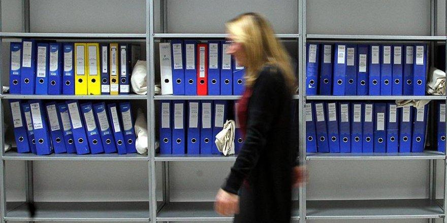 FETÖ soruşturması 'bilgi edinme' kapsamı dışında