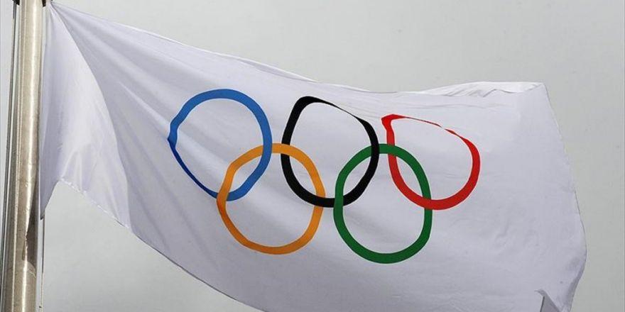 Olimpiyat Oyunları Trt'de