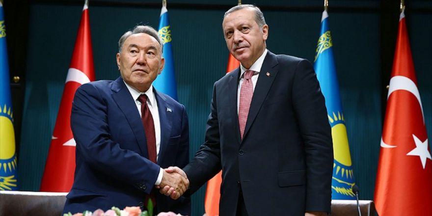 Fetö'nün Kazakistan'daki Okulları Temizlenecek