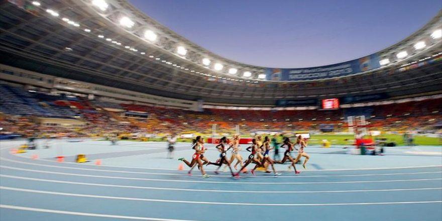 Türk Sporcular 8 Farklı Spor Dalında Mücadele Verecek