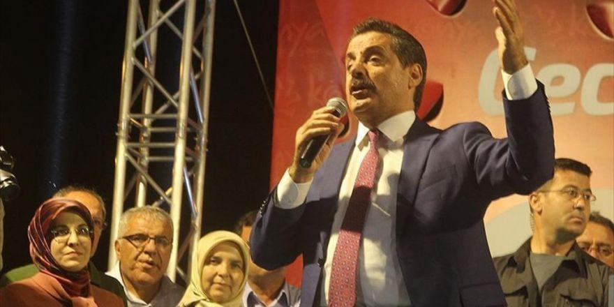 'O Gece Kobani'de Ne Hazırlık Yaptılar?'