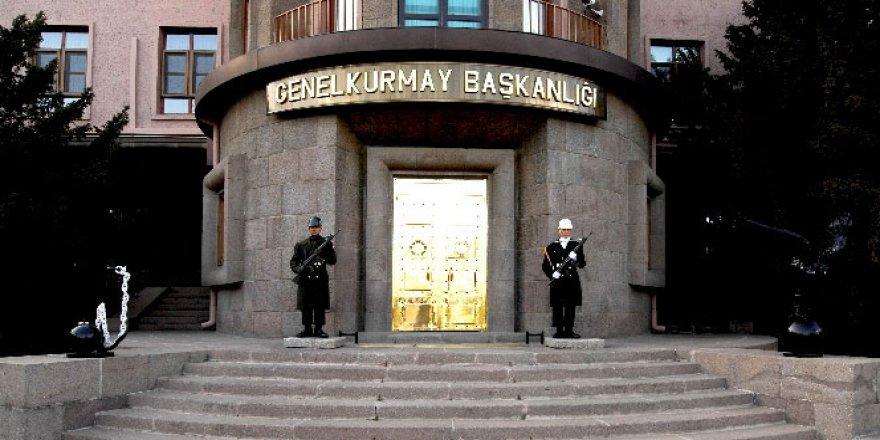 15 Temmuz darbe gecesi Genelkurmay'da o 5 subayın ne işi vardı!