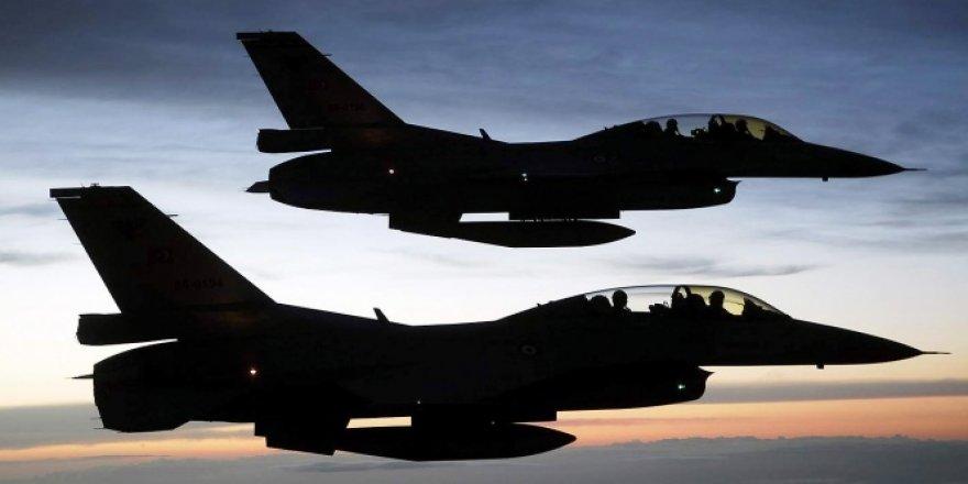 Hava harekâtlarını önceden PKK'ya bildirmişler