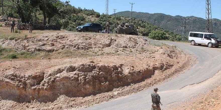 Şırnak'ta 2 Geçici Köy Korucusu Şehit Oldu
