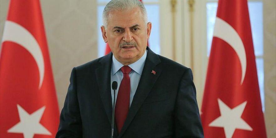 Başbakan Yıldırım'dan 'Yenikapı' Çağrısı