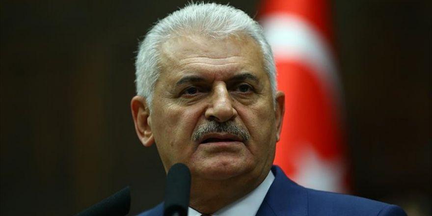 Başbakan Yıldırım'dan 'Yenikapı' Genelgesi