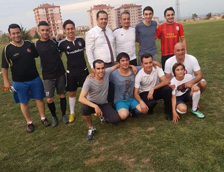 Rıxos Futbol Turnuvası sona erdi