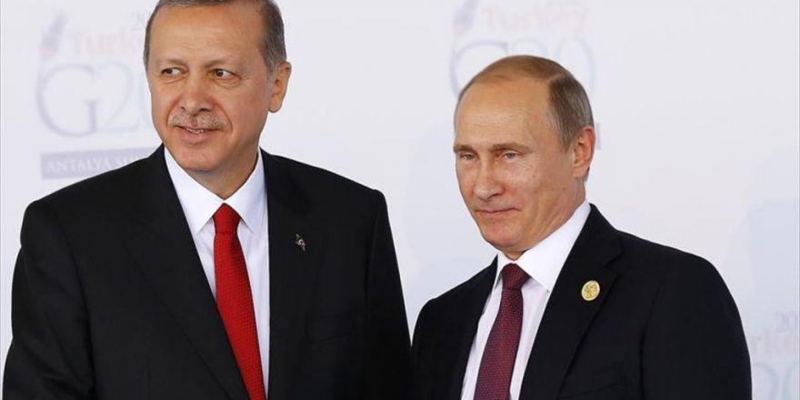 Türkiye-rusya İlişkilerinde 'Eskiye Dönüş Özlemi'