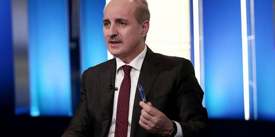 'Tsk, Emir Komuta Zinciri İçerisinde Sadece Vatan Savunmasıyla İlgilenecektir'
