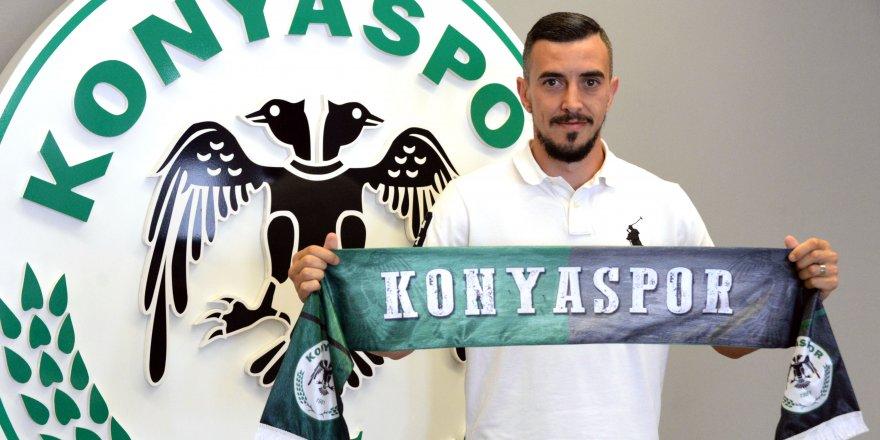 """""""Konyaspor, ilk 4'ü hak ediyor"""""""