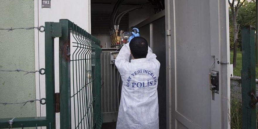 Başkentte Trafolarda Kablo Kesen 3 Kişi Gözaltına Alındı