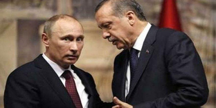 'Batı, Rusya-Türkiye yakınlaşmasından tedirgin'