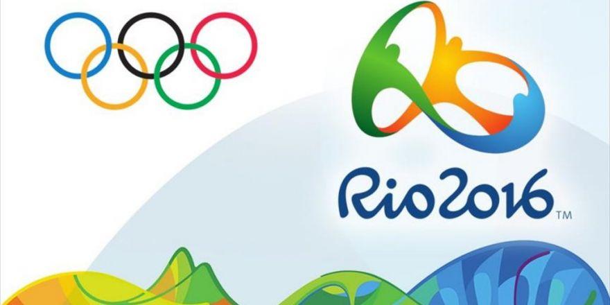 Rio 2016 Heyacanını Aa'dan Takip Edin