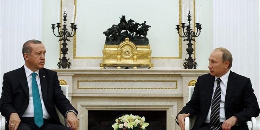 Rusya İle Ticarette Yeni Bir Dönem Başlayacak