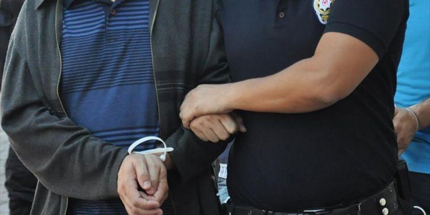 Fetö Elebaşı Fetullah Gülen'in Amcasının Oğlu Şemsettin Gülen Gözaltına Alındı