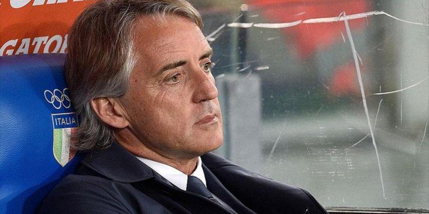 Inter'de İkinci Mancini Devri Sona Erdi