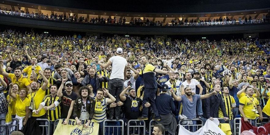 Fenerbahçe'den Rekor Kombine