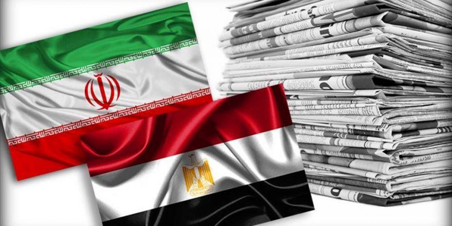 İran Ve Mısır Basını Demokrasi Ve Şehitler Mitingini 'Görmedi'