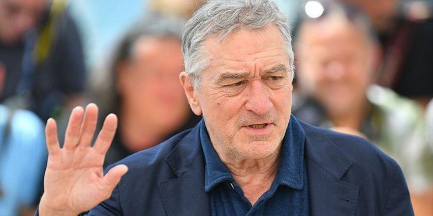 """""""Saraybosna'nın Kalbi"""" Ödülü Aktör De Niro'ya"""