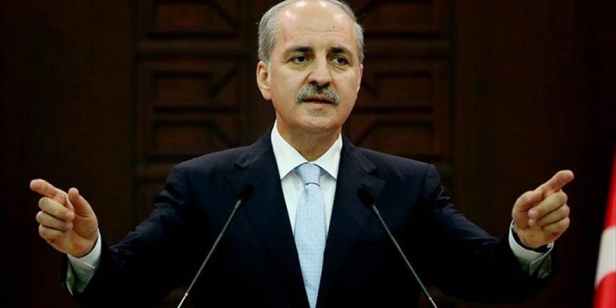 Başbakan Yardımcısı Kurtulmuş: Kamu Personelimizin İzin Yasağı Kaldırılmıştır
