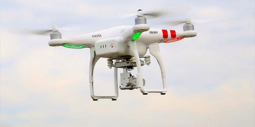Diyarbakır'da Drone Kullanımını Yasakladı
