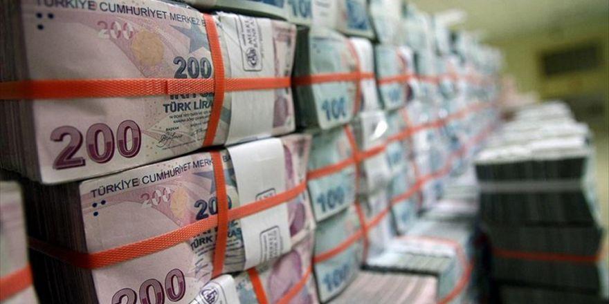 Türkiye Varlık Fonu'nun İlk 20'ye Girmesi Bekleniyor