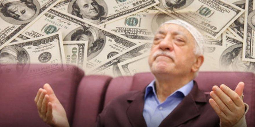 FETÖ parası olmayanları ötekileştirmiş