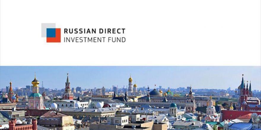 Rusya Doğrudan Yatırım Fonu Türkiye İle Yatırıma Hazır