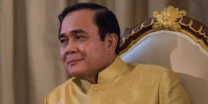 Tayland'da Seçim Kasım 2017'de Yapılacak
