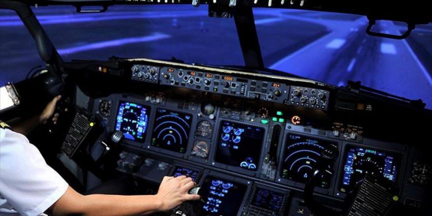 Vfr Uçuşlarında Yasak Kalktı