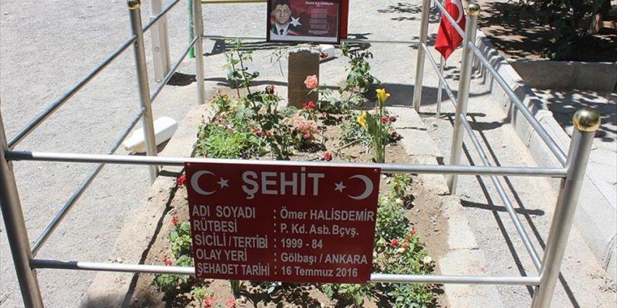 Ömer Halisdemir'in Ailesi Kişisel Yardımları Kabul Etmiyor