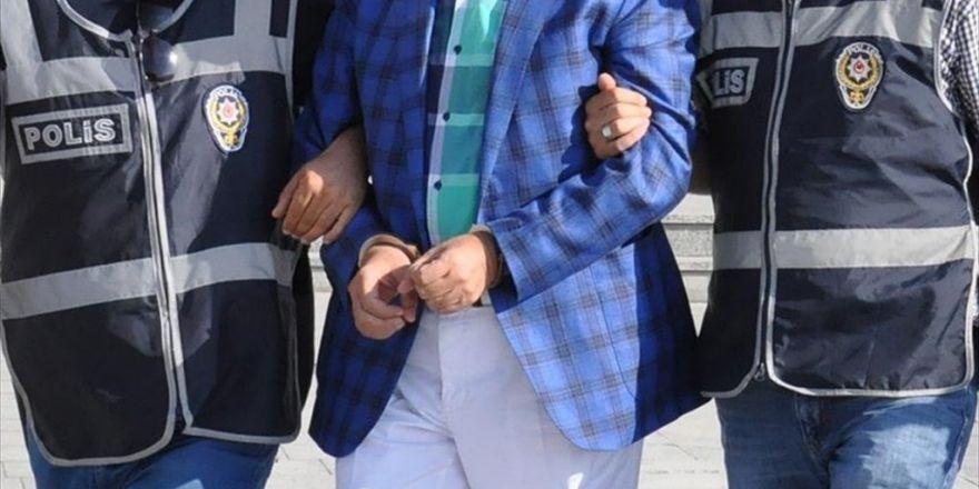 Kayseri'de 112 İş Adamı Hakkında Gözaltı Kararı