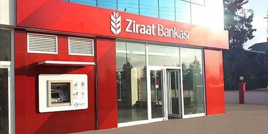 Ziraat Bankası Konutta Faiz Oranını Yüzde 1'in Altına Düşürdü