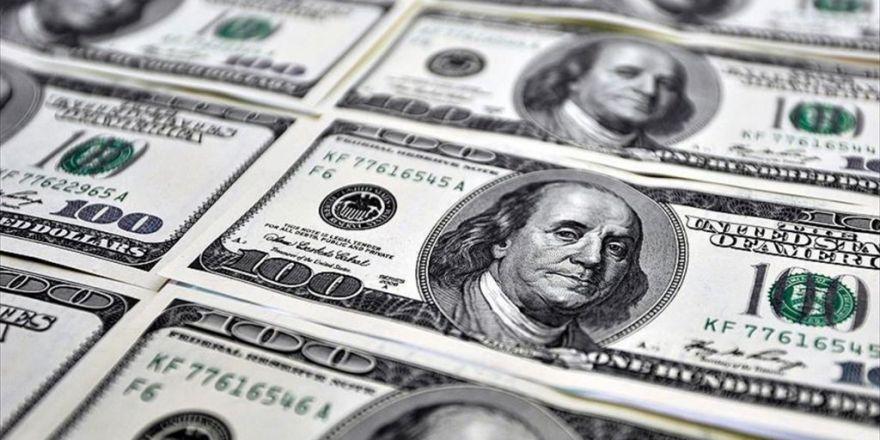 Dolar/tl 2,96 Sınırına Geriledi