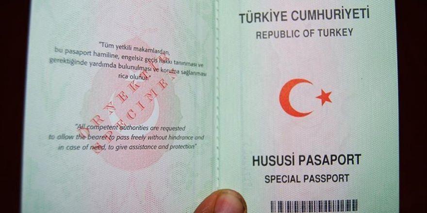 'İhracatçıya Yeşil Pasaport İle Pazar Çeşitlendirme Hızlanacak'