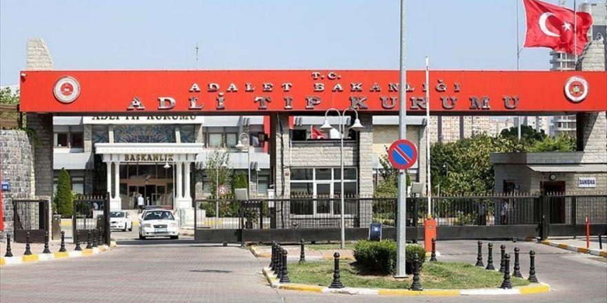 Adli Tıp Kurumunda Fetö Operasyonu: 63 Gözaltı