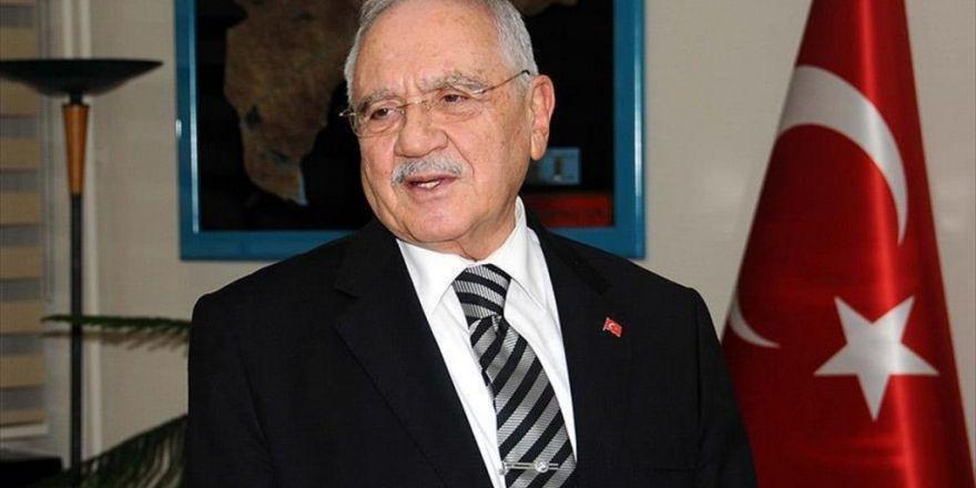 Türksat Yönetim Kurulu Başkanı Gönül Hakkındaki İddiaları Yalanladı