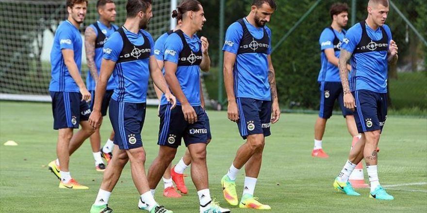 Fenerbahçe Pereira Yönetiminde Çalıştı