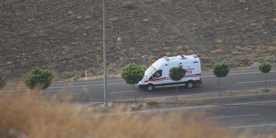 Uludere'de Terör Saldırısı: 4 Asker Şehit