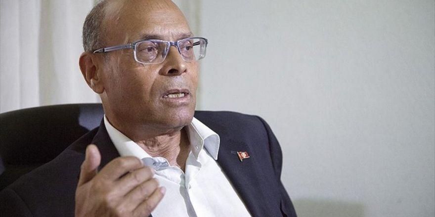 Eski Tunus Cumhurbaşkanı Merzuki: Batılı Ülkeleri Üzen Darbenin Başarısızlığı Olmuştur